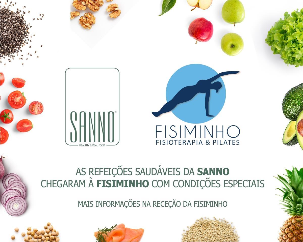 Parceria FISIMINHO